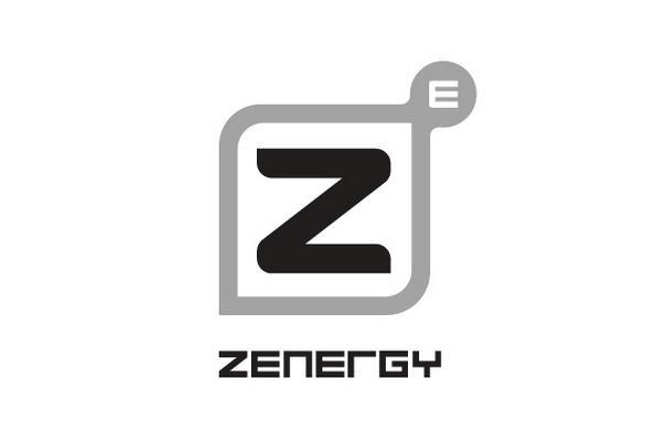 Zenergy Logo Designs