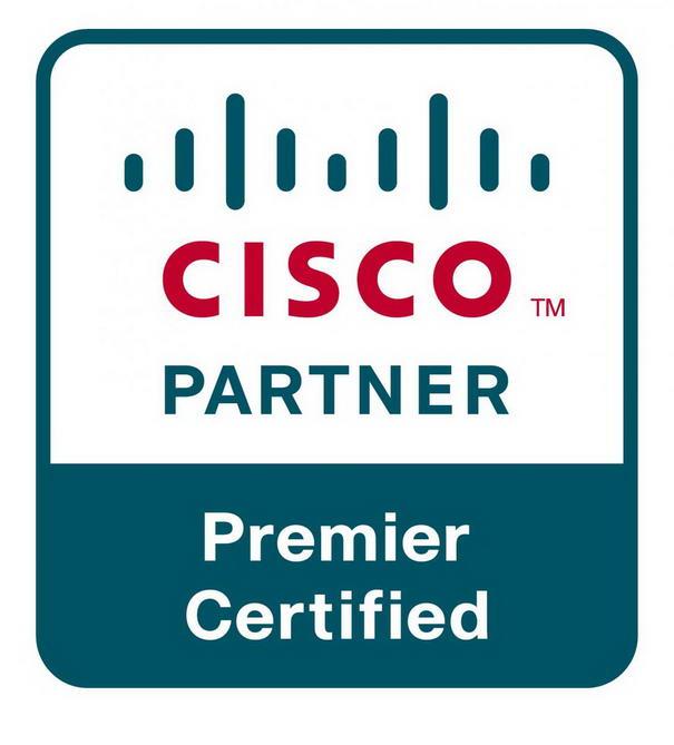 Cisco Premier Certified