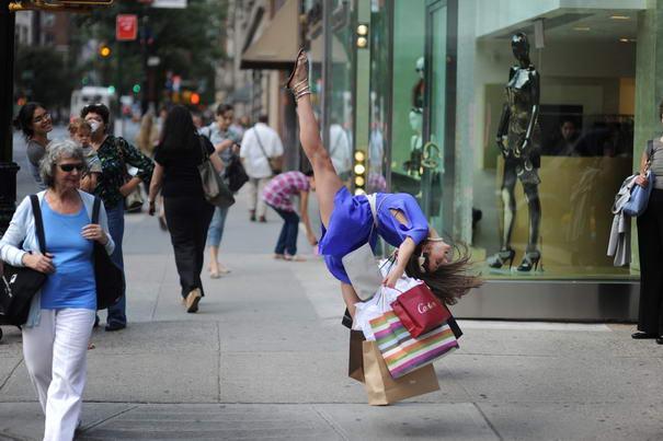 Madison Avenue - Arianna Bickle