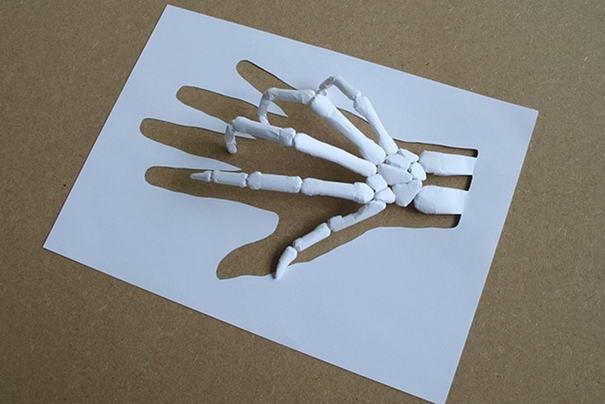 Paper Art By Peter Callesen (8)