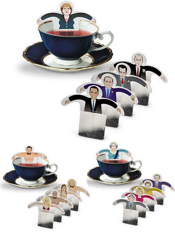 RoyalTea Tea