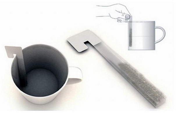 Tea Stick Stirrer by Lee Yun Qin