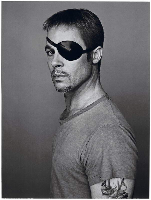 Brad Pitt By Steven Klein (9)