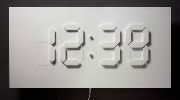 Clock Designs DA Clock