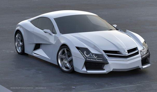 SF1 Mercedes Benz (2)