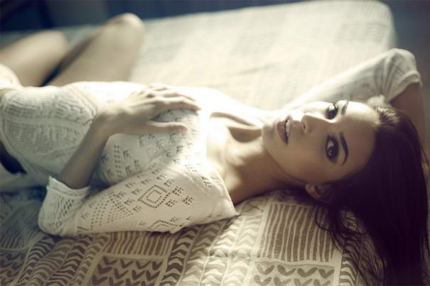 Sensual Portraits Simona Caso
