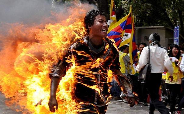 Tibetan exile