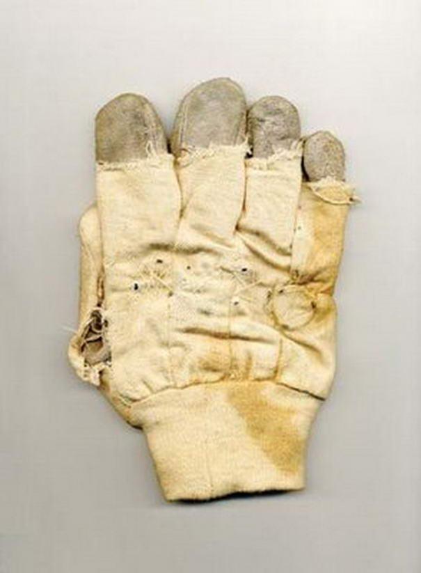Spiked Glove