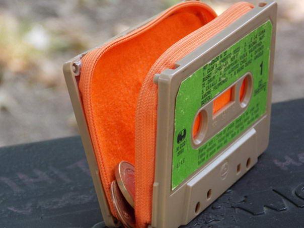 Cassette Tape Purse (1)