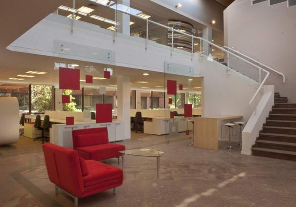 BASF office