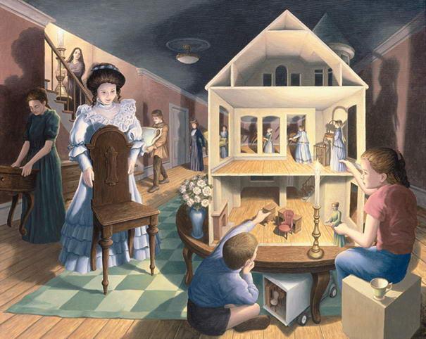 Doll s Dreamhouse