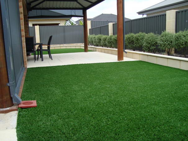 Flooring Ideas Artificial grass
