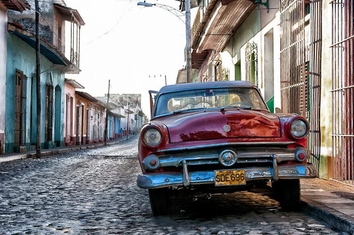Holiday Destinations Cuba