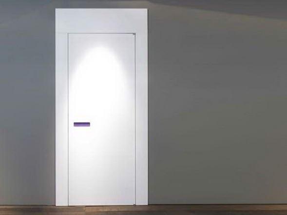 Door Designs Knobless Door