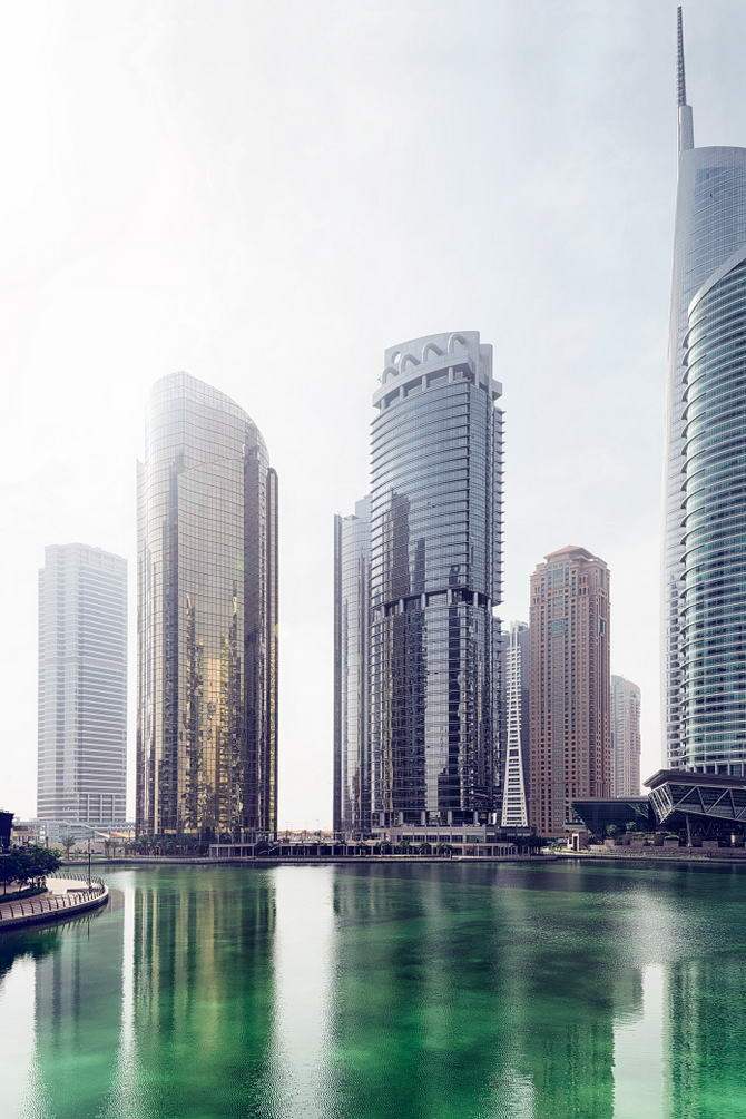 Dubai By Nick Frank (2)