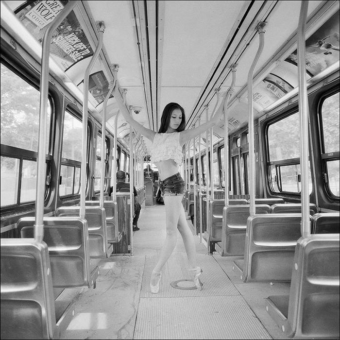 Alys -TTC Streetcar
