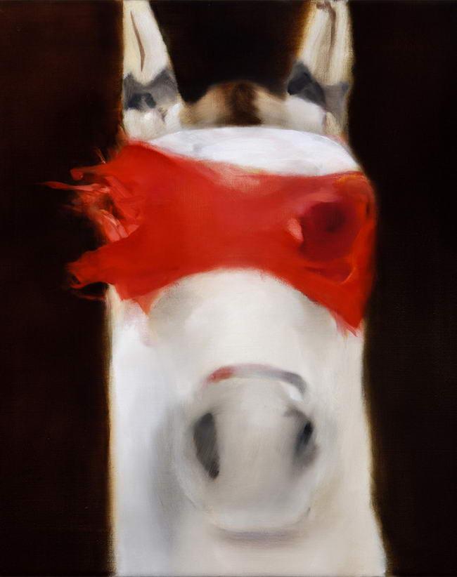 Horse of the Picador