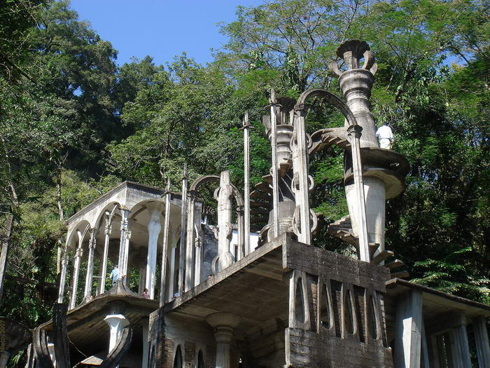Las Pozas By Lucy Nieto - Flickr