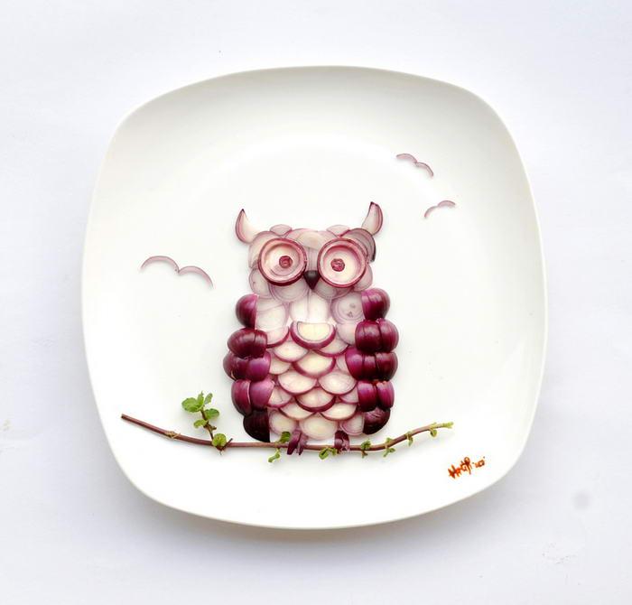 Owl-nion