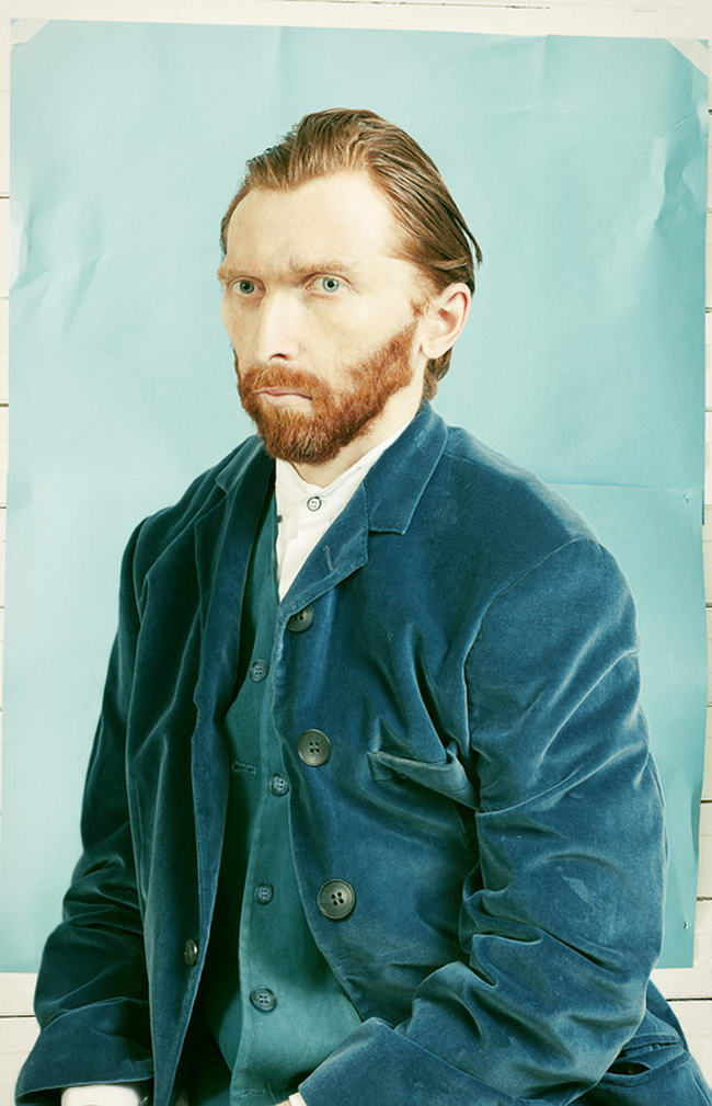 Revealing The Truth - Vincent Van Gogh