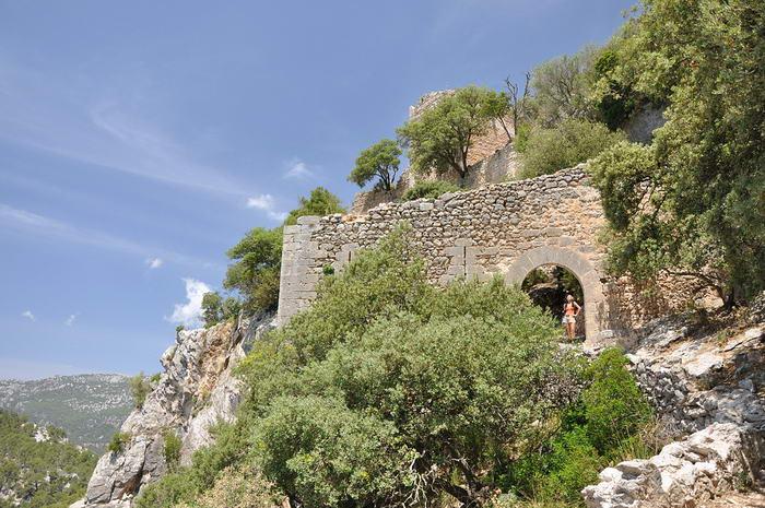 Alaro Castle