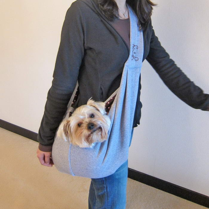 Chico Reversible Pet Sling Carrier