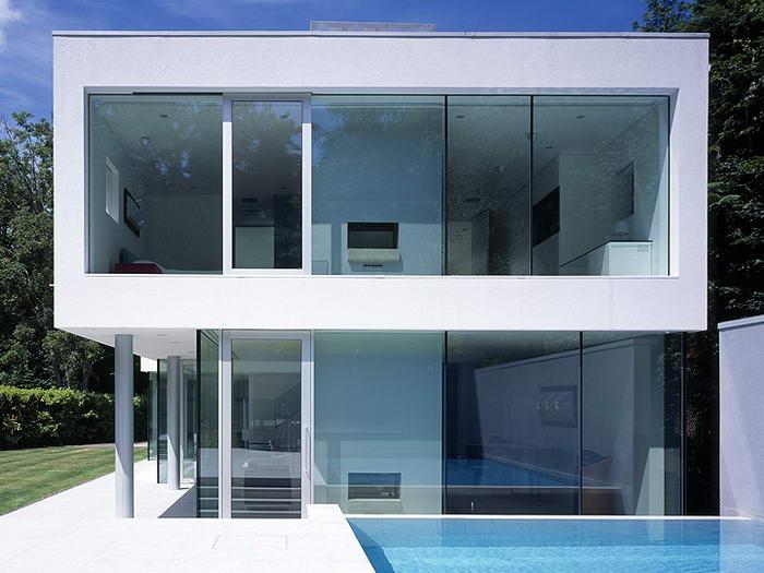 Esher House (1)