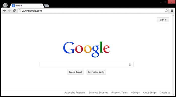 Web Design Mistakes Google Web Design