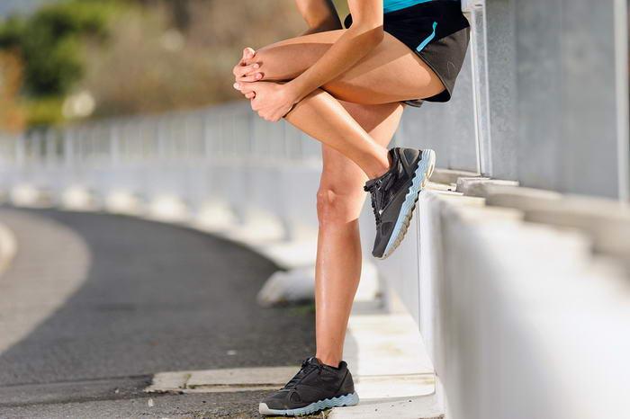 High knee lifts