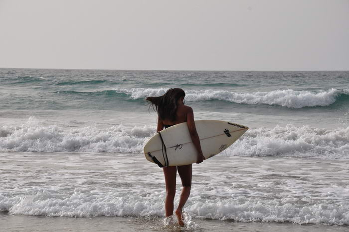 Playa de Famara by Orry72
