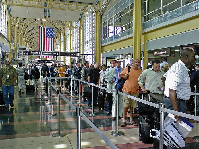 Security Line