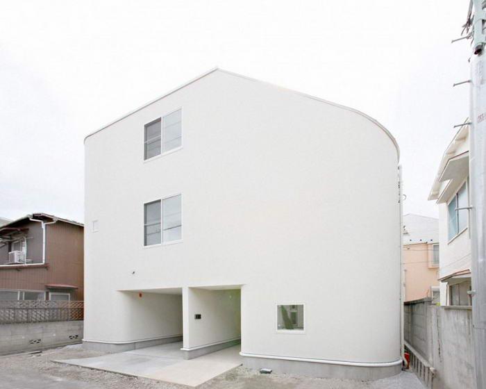 Slide House (2)