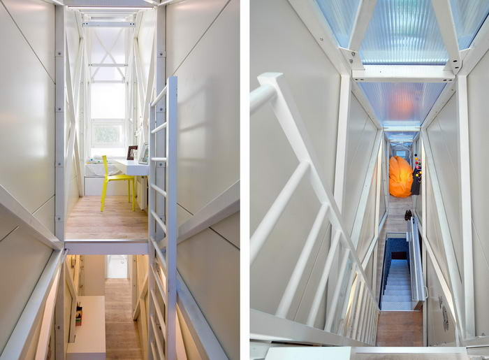 The Keret House (1)