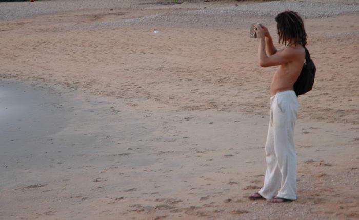 Tourist Photos