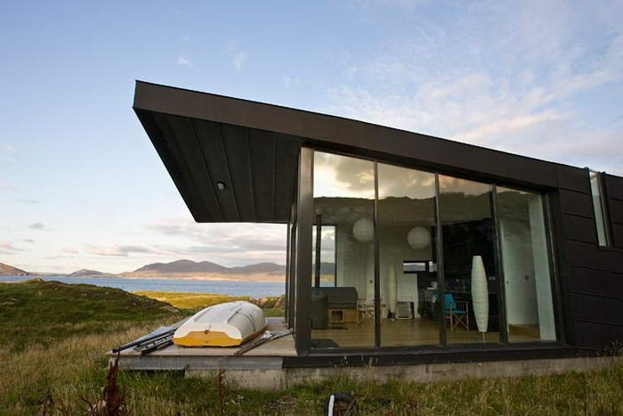 Minimalist Homes Tuath Na Mara