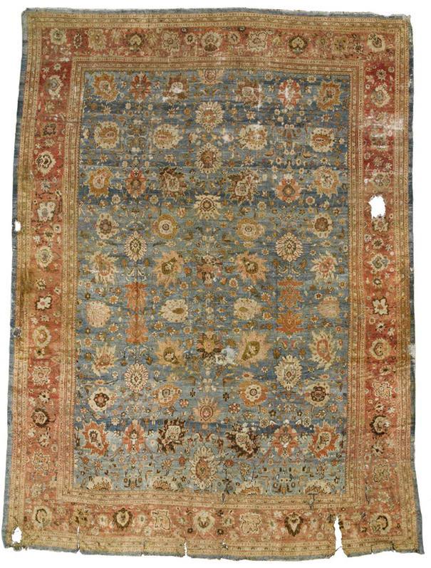 Ziegler Mahal Carpet (2)