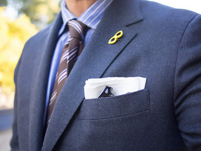 Business Image Classy Suit