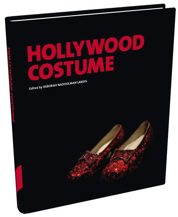 Coffee Table Hollywood Costume