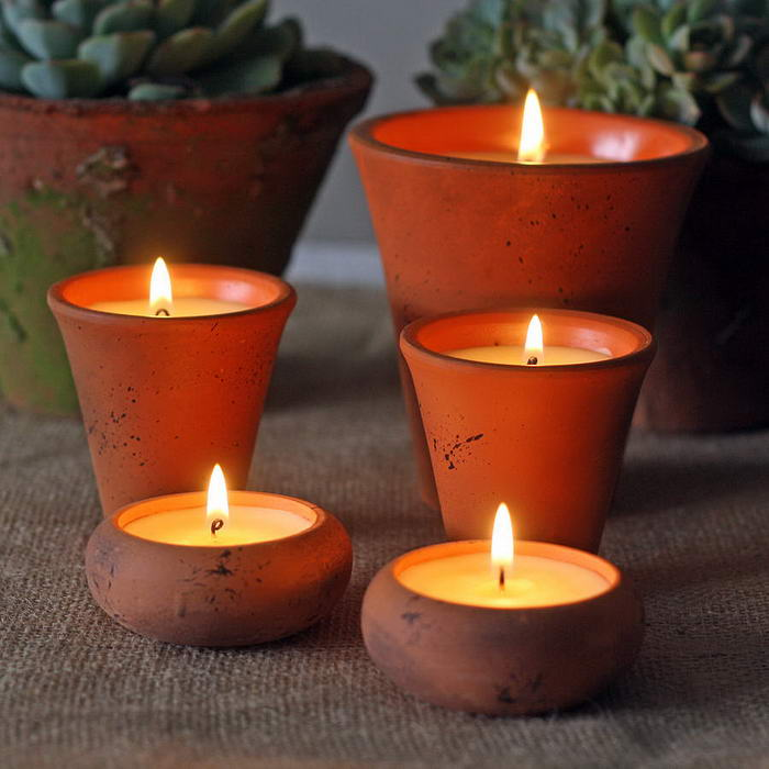 Effective Ways Scented Candles