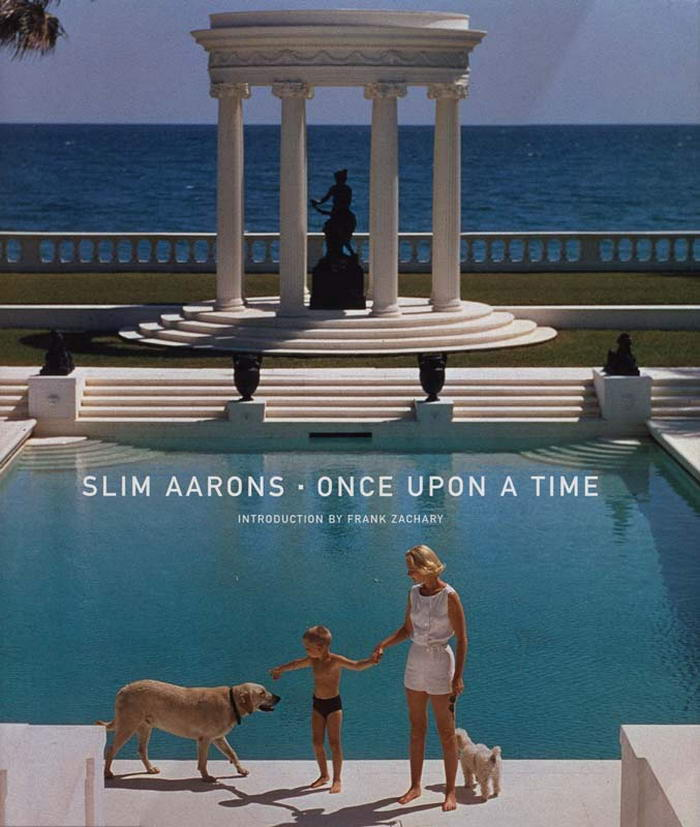 Slim Aarons Once Upon a Time by Slim Aarons