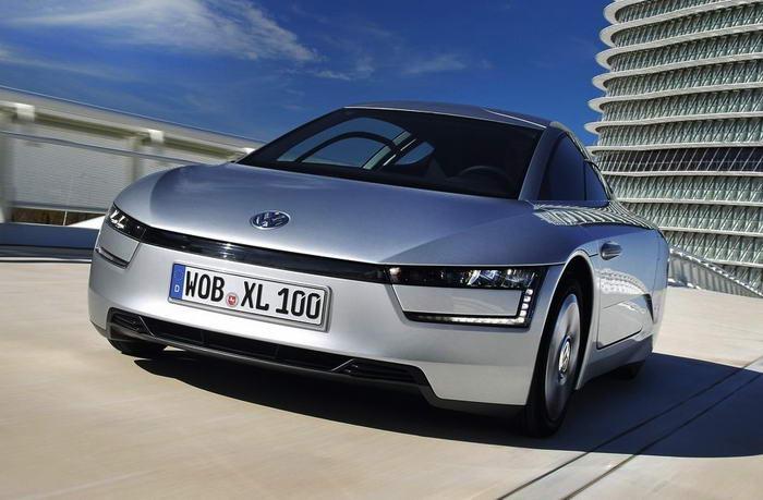 Volkswagen XL