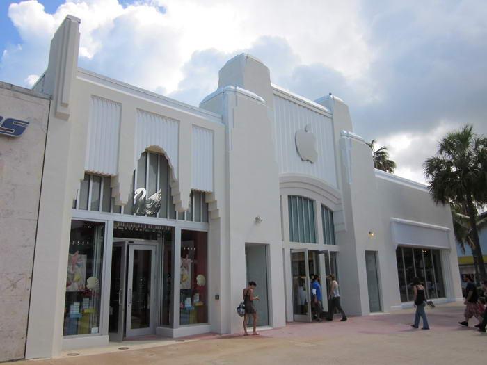 Miami Lincoln Road Store
