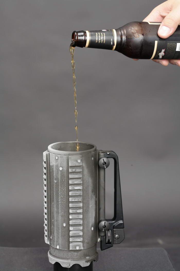 Battle Mug