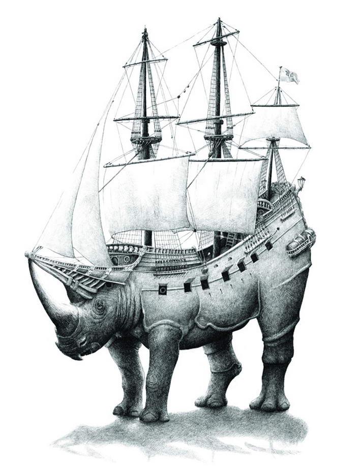 Rhinoship