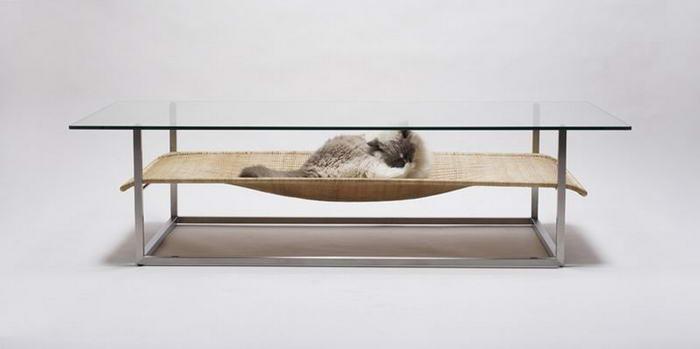 Cat Hammock (2)
