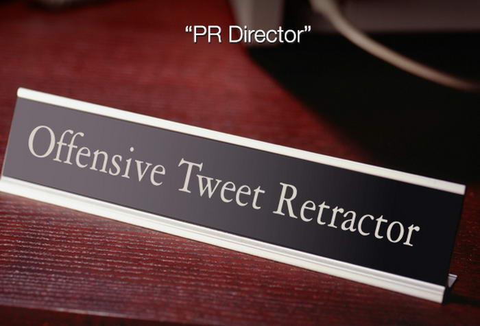 PR Director