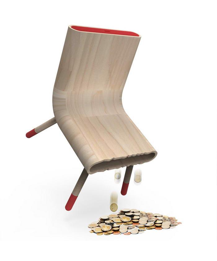 Anti Crise Chair