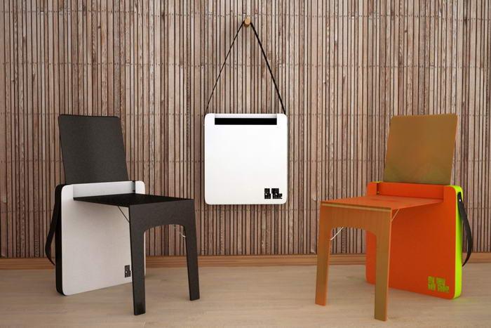 Bag Chair