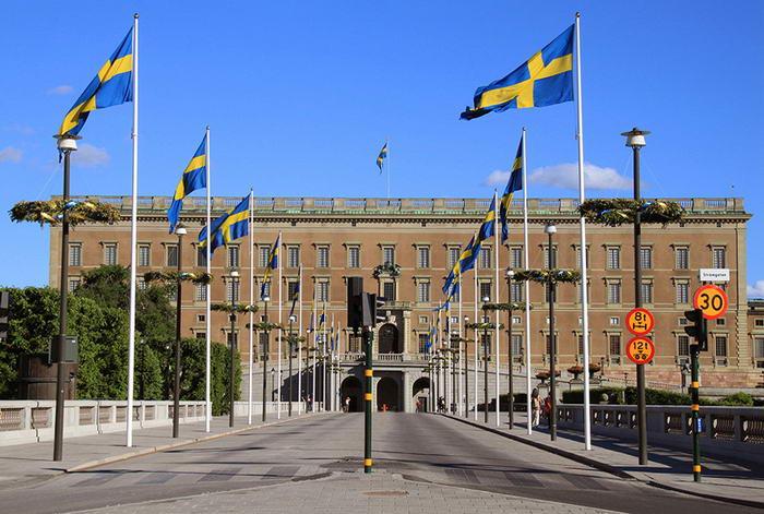 Royal Palace - Before