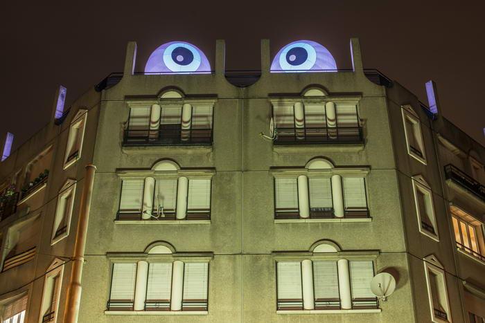 International Surveillance